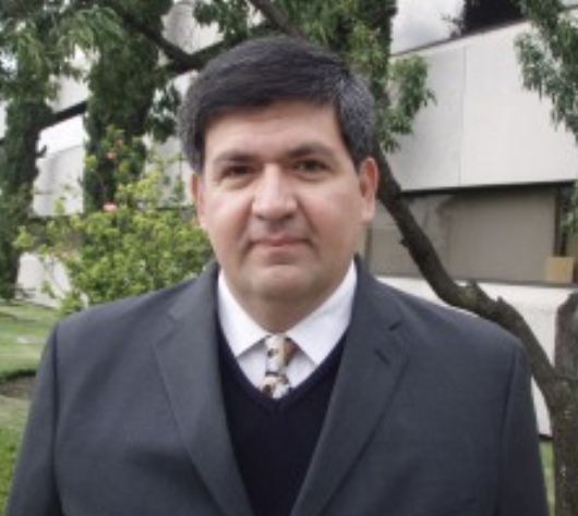 Prof. Carlos A. Coello Coello