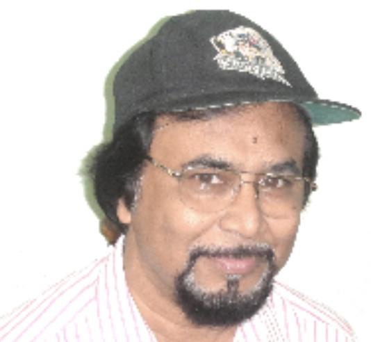 Prof. Nikhil R. Pal
